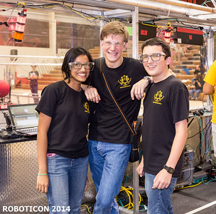 ROBOTICON Tampa 2014 Photos