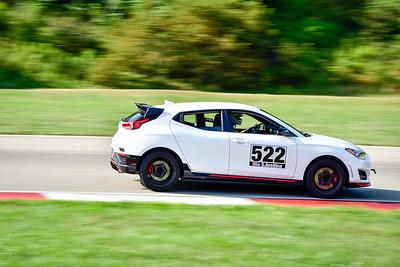 2021 SCCA TNiA  Aug 27 Pitt Int Wht Hyundai 522