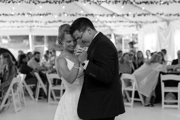 Introduction & First Dance