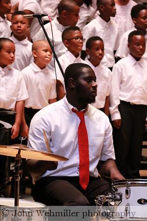 Chester Children's Chorus July 24 2015