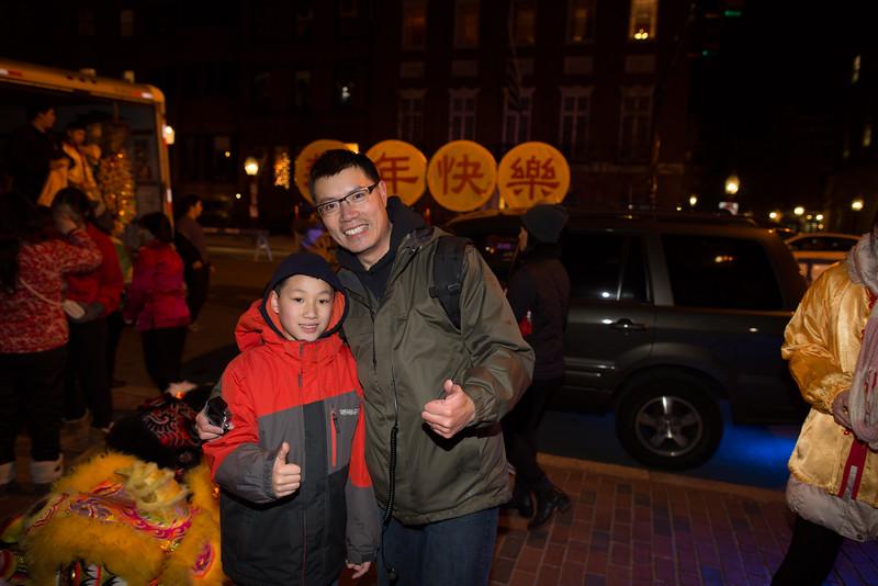 2015 First Night Boston