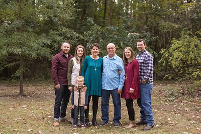 Harrison Family 2017