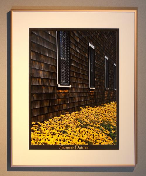 16 x 20 Gold Pewter Frame