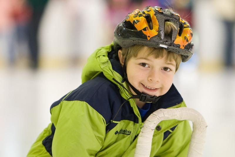 Jr. K Ice Skate 4-15-2008