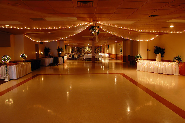 Mt. Pleasant Banquet Hall