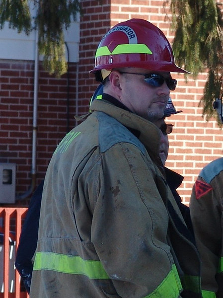 Fire Investigators& State Fire Marshal