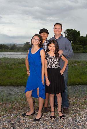 Deriana Family