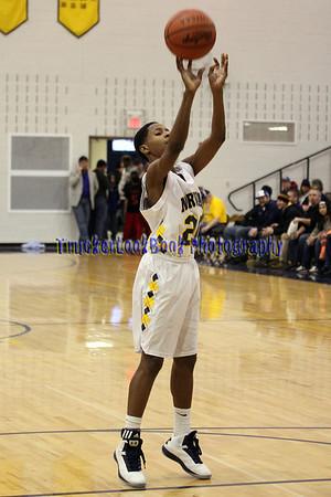2012 -13 Freshmen / Toledo Whitmer