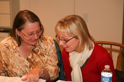 2012 Home Fellowship Groups