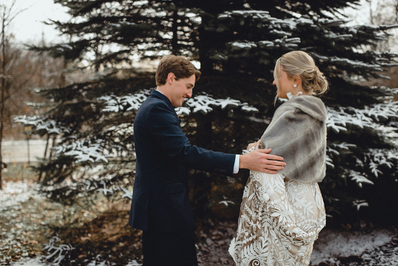 Requiem Images - Luxury Boho Winter Mountain Intimate Wedding - Seven Springs - Laurel Highlands - Blake Holly -555.jpg