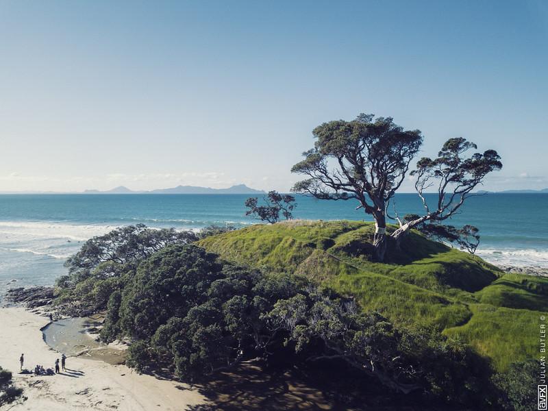 Waipu Cove, Northland
