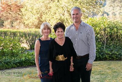 Nancy Benstead Family