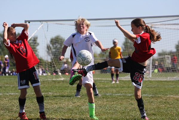 White Lions Labor Day Weekend Soccer 2016