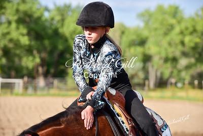 CSHA 180819 Horsemanship