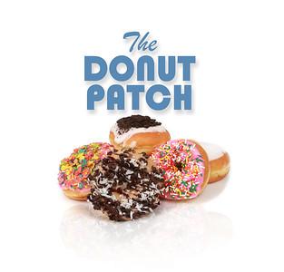 Donut Patch 3-13-2021