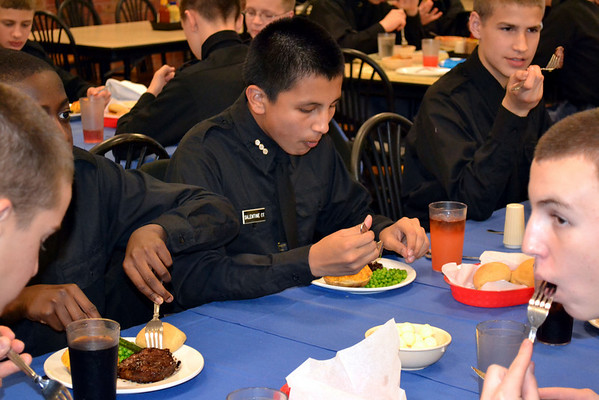 Cadets of Quality Dinner