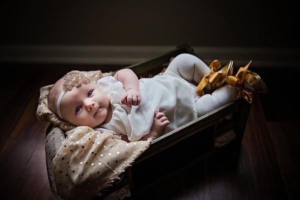 Lennyn | Newborn
