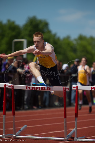 Section 5 Track Championships