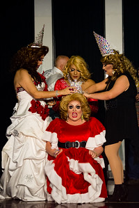 Miss Mary Christmas Pageant