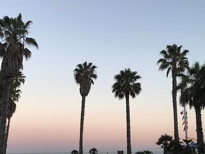 Santa Barbara, May 19-22, 2017