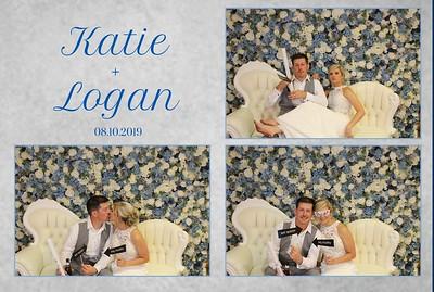 Katie & Logan's Wedding