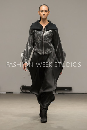 SS20 - Lawrence CM Chang