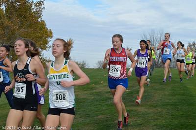 2015 State XC Championships (Saturday)