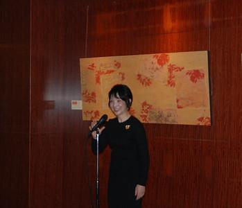 Biography - Setsuko Momma