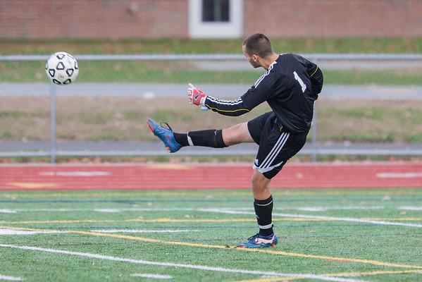 13-10-22 Boy's Soccer