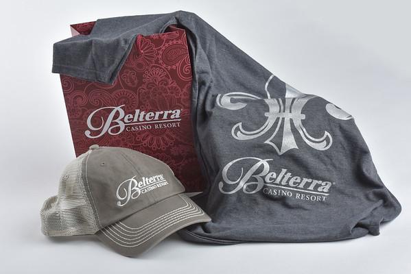 Belterra - In Room Amenities