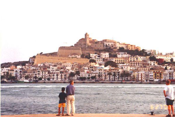 Travel  ~  Ibiza