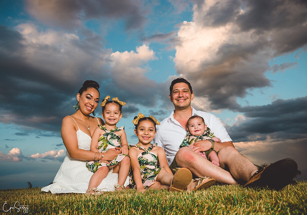 GABRIELAS FAMILY PICTURES