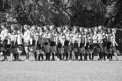 170402 - Clovis Crossfire Blue @ Union FC (03 Girls U14)