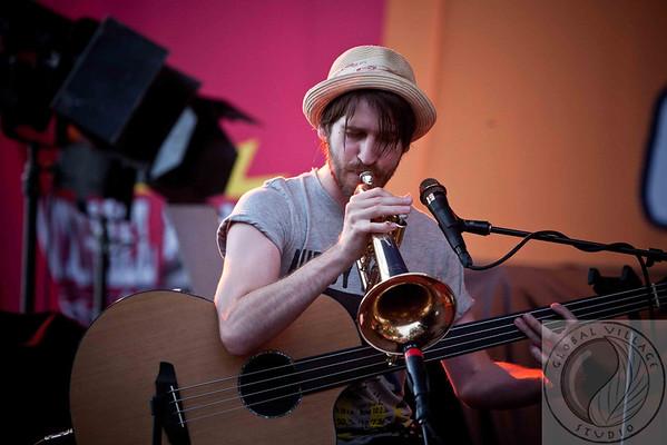 Band Together NC, StepUP Band 5 22 2010