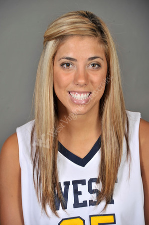 27026 Women's Basketball head shots