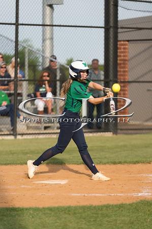 5-20-2019 Woodgrove at Riverside Softball (Varsity)