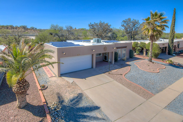 For Sale 2008 S. San Vincent Dr., Green Valley, AZ 85614