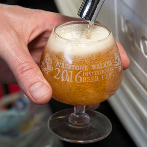 Firestone Walker Invitational Beer Festival 2016