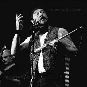 Jethro Tull - Tollwood 2008
