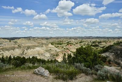 2012-06-21 Badlands of North Dakota