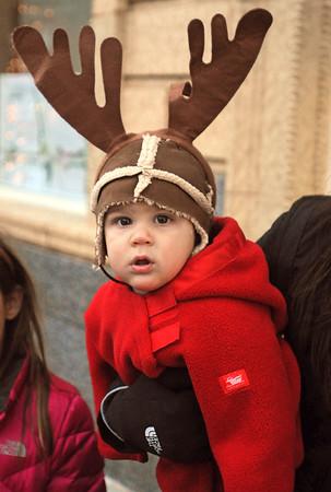 49th Hinsdale Christmas Walk