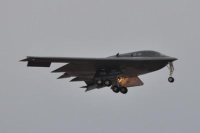 Bomb Squadrons