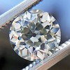 1.36ct Old European Cut Diamond GIA L SI1 5