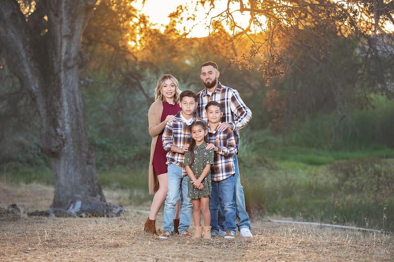 2018-10-11 Lanessa's Family
