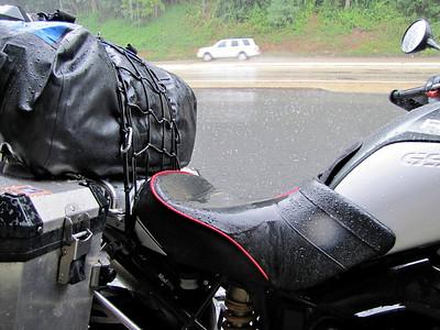 Hurricane Ride '11
