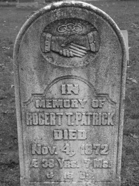 Robert T. Patrick