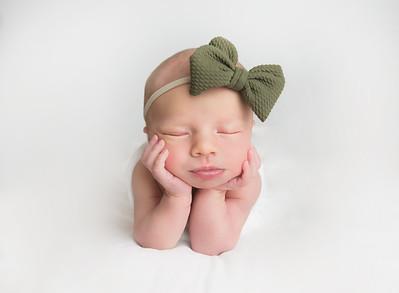 Tenley Newborn