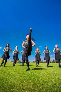 Irish Dance Troop