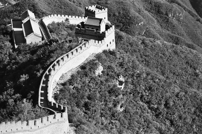 Great wall Juyongguan, October 2004.jpg