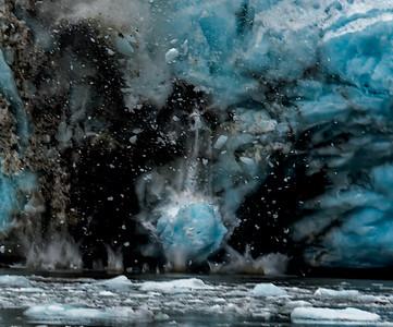 Glaciers: Summer 2016